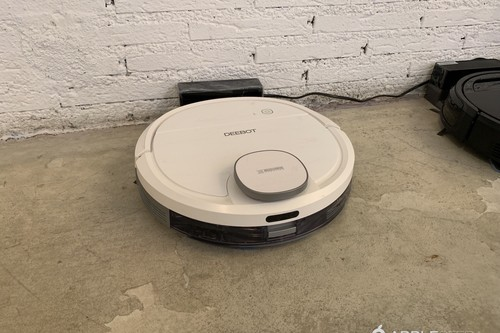Probamos el aspirador inteligente Deebot OZMO 900 de ECOVACS: silencio, se friega