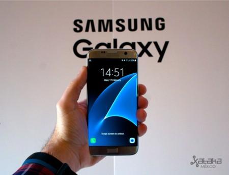 Samsung Galaxy S7 y S7 Edge llegan a México, toda la información