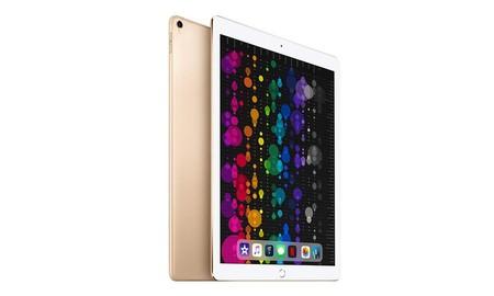 Hoy, el iPad Pro de 12,9 rebajado es el dorado, de 64 GB y WiFi + celular: lo tienes en Amazon por 849,99 euros