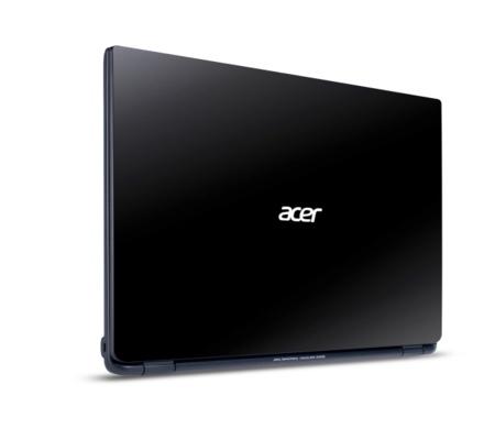 Acer timeline M3