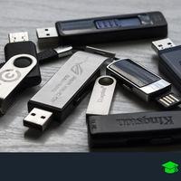 Cómo cambiar la forma en la que puedes expulsar tu USB en Windows 10