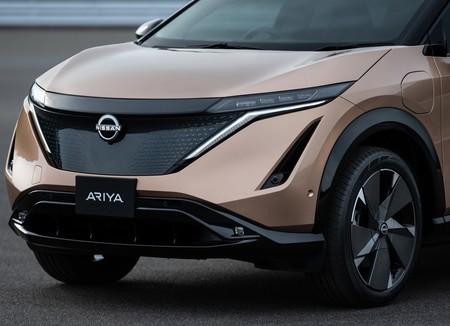 Nissan Ariya 2021 1600 2c