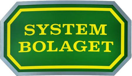 Systembolaget, el único sistema para comprar alcohol en Suecia