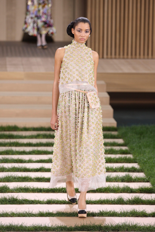 Foto de Chanel Haute Couture SS 2016 (47/61)