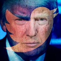 Desear la muerte a Trump viola las políticas de Twitter, aunque no desembocará en suspensión de la cuenta