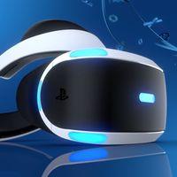PlayStation VR, el casco de realidad virtual de Sony para PS4, baja de precio hasta los 299 euros
