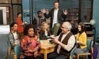 'Community' vuelve el 15 de marzo y 'Parks & Recreation' tendrá un parón de cinco semanas