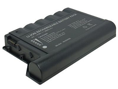 Problemas con el suministro de baterías para portátiles