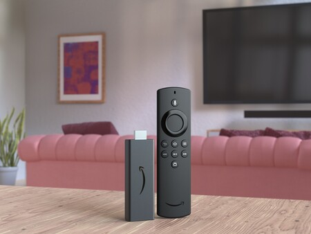 Nuevo Fire TV Stick Lite: más potencia, Full HD, HDR, soporte para Alexa y ya lo podemos comprar en México