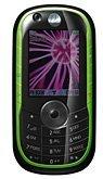 Motorola E1060, el móvil con iTunes