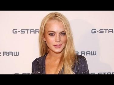 Lindsay pasa de Lohan
