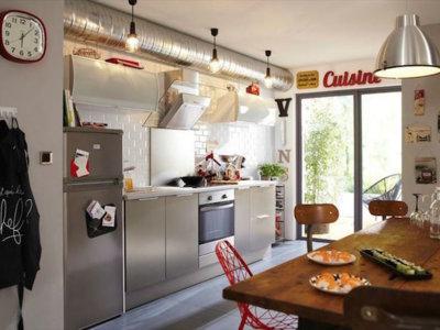 Una cocina nueva por menos de 200 euros