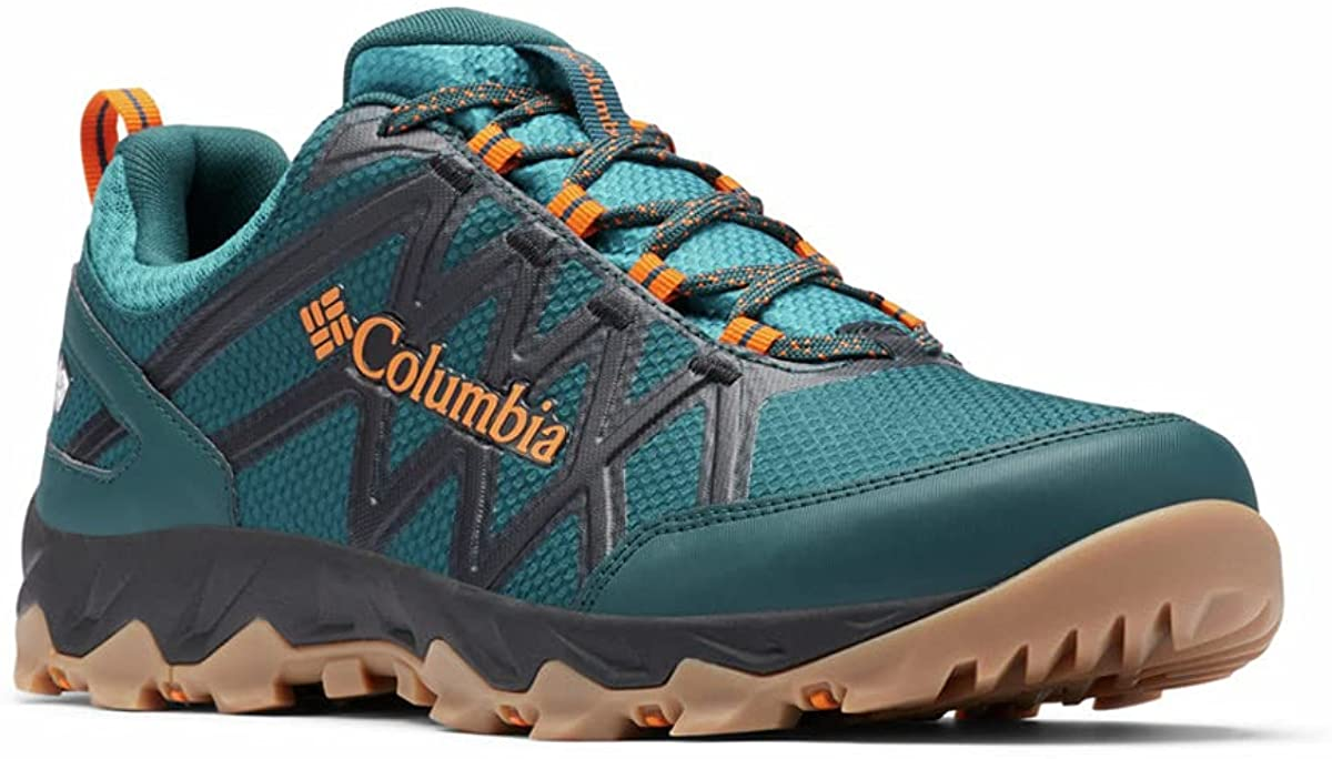 Columbia Peakfreak X2 Outdry, Zapatillas para Caminar Hombre