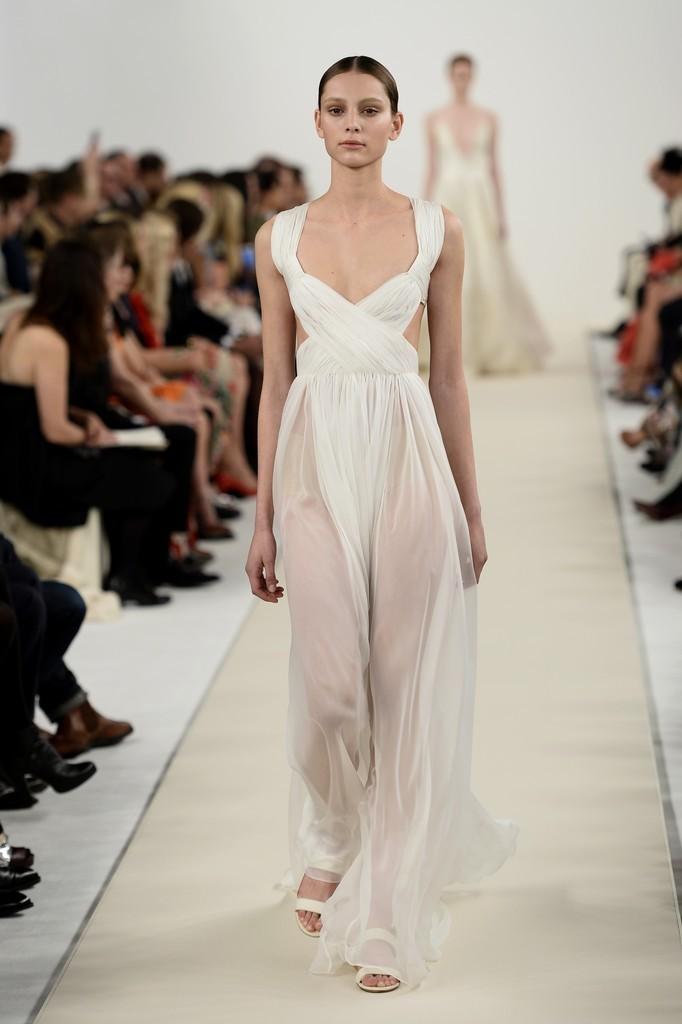 Foto de Valentino Nueva York Alta Costura 2014 (30/46)