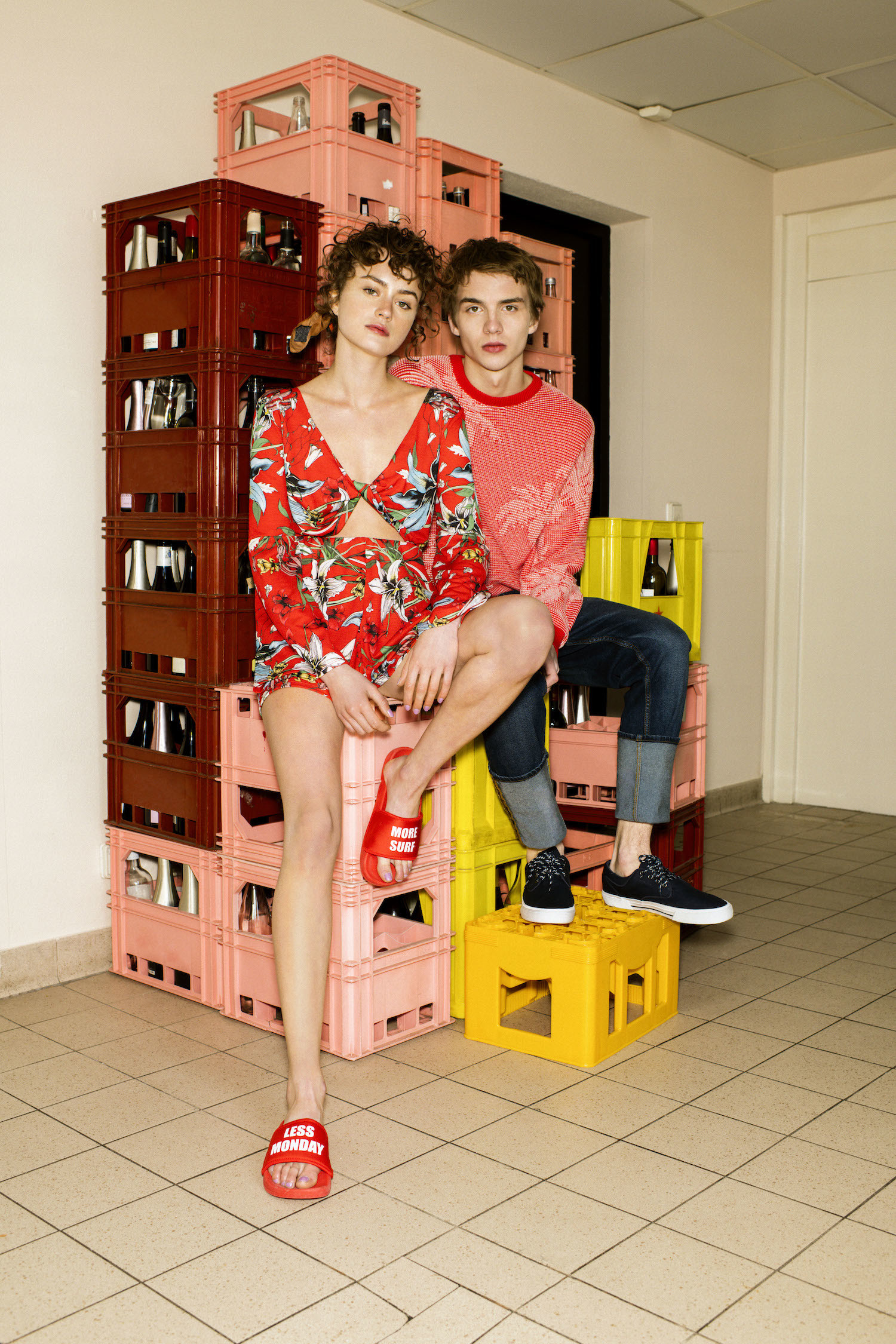 Foto de Pull & Bear 'Seaside Glipse' (5/11)