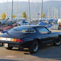 Foto 11 de 21 de la galería 1978-chevrolet-camaro-350-v8-prueba en Motorpasión