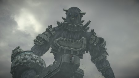 Shadow Of The Colossus 03
