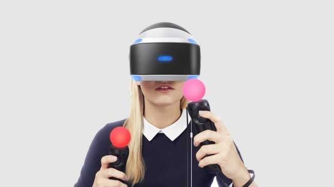 Rick y Morty, WipEout y Blood & Truth: Sony nos muestra los próximos juegos que llegarán a PlayStation VR