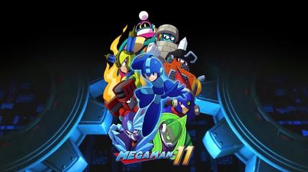 El nuevo Capcom Mega Bundle de Humble Bundle incluye un buen puñado de juegos de Mega Man, Resident Evil y otros tantos
