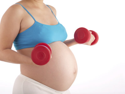 El ejercicio en las embarazadas: contraindicaciones, pautas y conclusiones