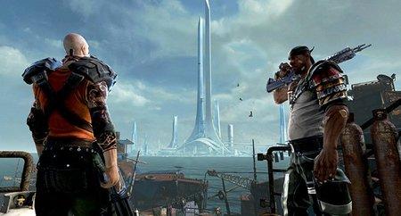"""'Brink': sus creadores en contra del """"casi monopolio"""" de algunos juegos"""