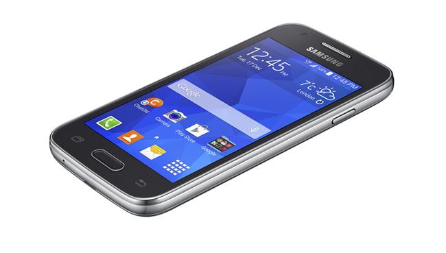 Foto de Samsung Galaxy Ace 4 (1/5)