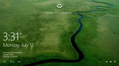 Microsoft quiere poner fin a las contraseñas mediante Windows Hello y la identificación biométrica