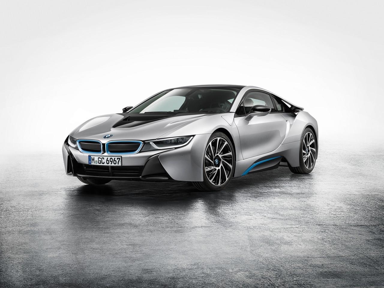 Foto de BMW i8 (120/124)