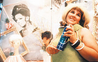'Hairspray': me quedo con John Waters