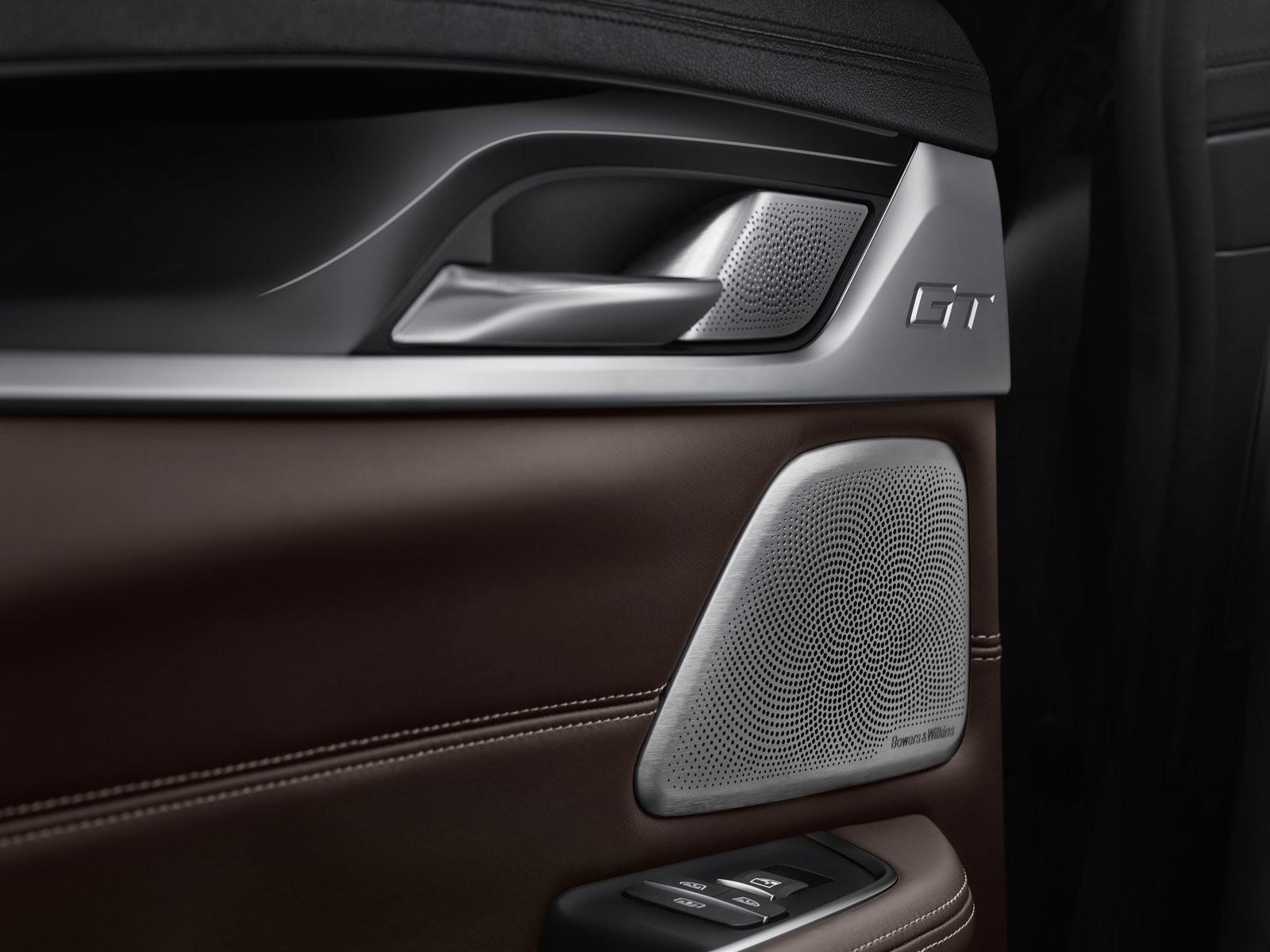 Foto de BMW Serie 6 Gran Turismo (39/54)