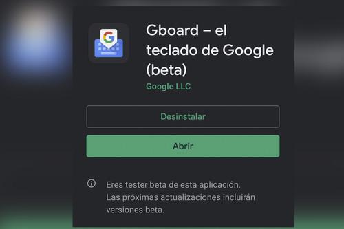 Cómo unirte al programa beta de tus aplicaciones instaladas en cuestión de segundos