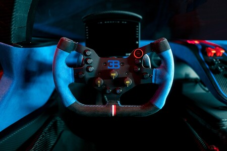 Bugatti Bolide 2021 020