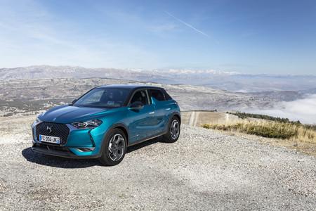 Probamos el DS 3 Crossback, el original SUV compacto que se lo quiere poner díficil al Audi Q2