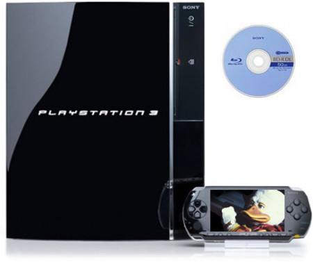 Blu-Ray en la PSP