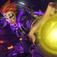 Overwatch: Moira ya está disponible en consolas y PC. ¡Justo a tiempo para el fin de semana gratuito!