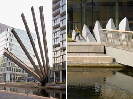 Knight Architects Merchant Square Bridge Paddington 04