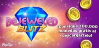 Bejeweled Blitz ya disponible para Android