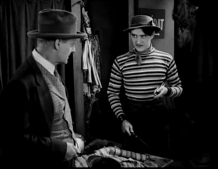 'The Show', de Tod Browning