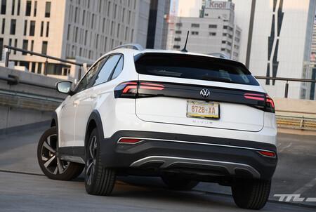 Volkswagen Nivus Lanzamiento Mexico Opiniones 3