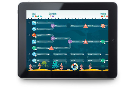 Rockpool permite programar Flotilla de forma visual