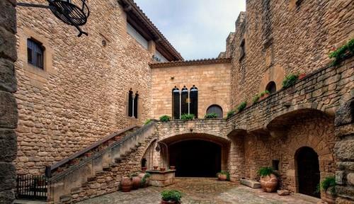 La ruta de Ocho Apellidos Catalanes
