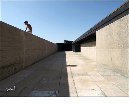 Fotografía de Arquitectura · Manolo Toledo