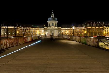 Pont Des Arts 2015 2