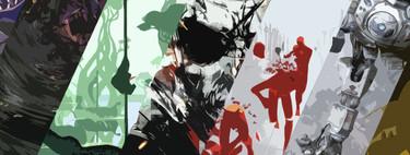 Los 100 mejores videojuegos de la década (2010-2019) según el equipo de VidaExtra (II)