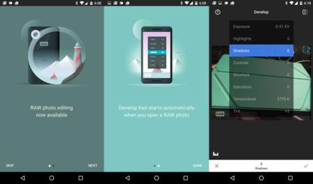 Nexus2cee Snaps