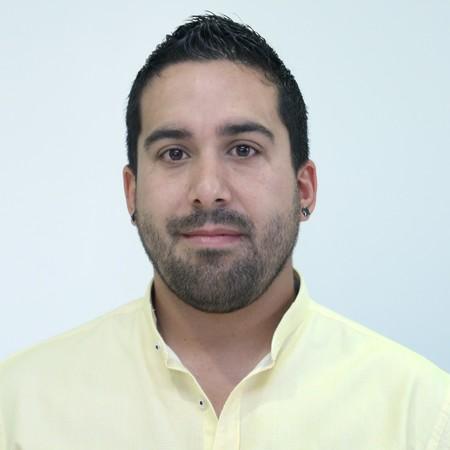 Francisco Perez Becerril De Campos