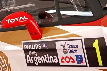 Rally de Argentina 2013: cómo verlo por televisión