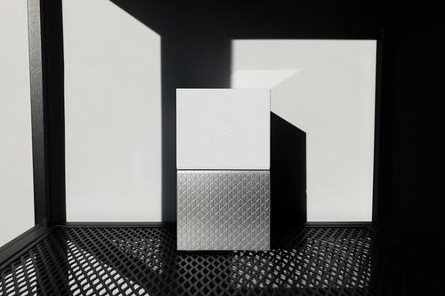 WD My Cloud Home Duo, análisis: una cómoda alternativa a los NAS que brilla en diseño