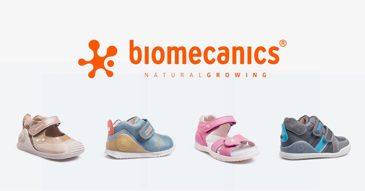 71ff1f1363 Dónde comprar más baratos y al mejor precio unos zapatos Biomecanics