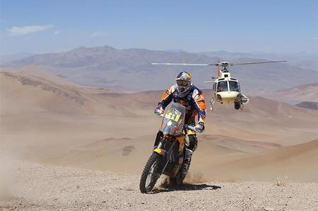 Faria Etapa4 Dakar2015